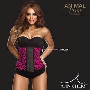 Ann Chery Waist Cincher